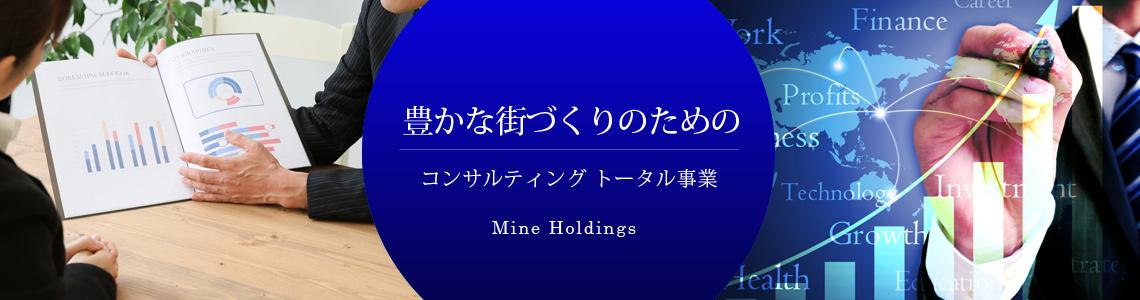 株式会社 マインホールディングス